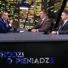 """""""Chodzi o pieniądze"""", czyli mafia na rynku Forex"""
